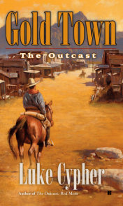 The Outcast: Gold Town
