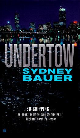 Undertow by Sydney Bauer