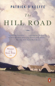 The Hill Road
