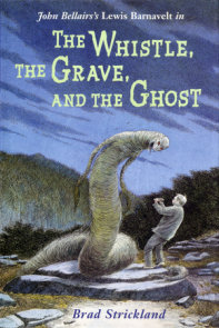 The Whistle, the Grave, and the Ghost