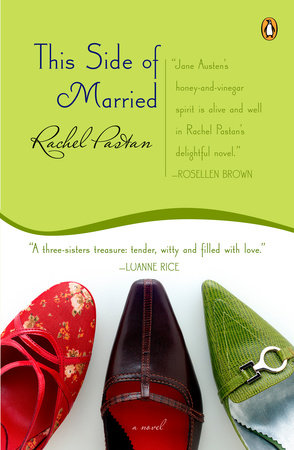 This Side of Married by Rachel Pastan