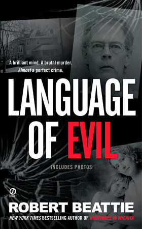 Language of Evil by Robert Beattie