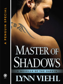 Master of Shadows