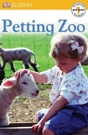 DK Readers: Petting Zoo