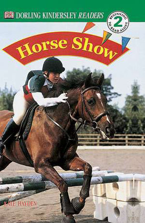 DK Readers: Horse Show by DK