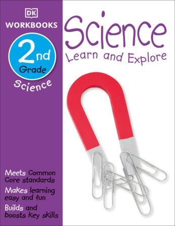 DK Workbooks: Science, Second Grade by DK