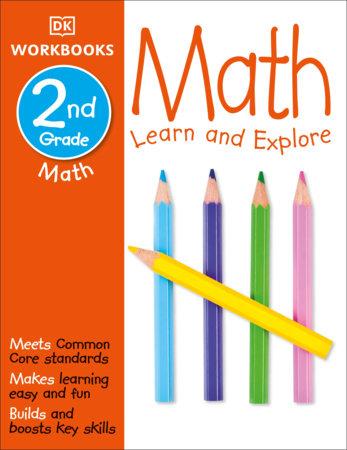 DK Workbooks: Math, Second Grade by DK