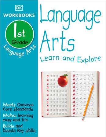DK Workbooks: Language Arts, First Grade by DK
