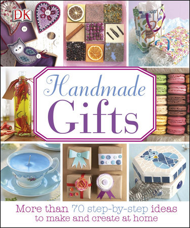 Handmade Gifts by DK