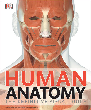 Human Anatomy by DK