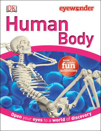 Eye Wonder: Human Body