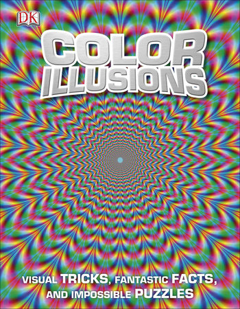Color Illusions by DK