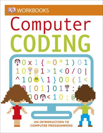 DK Workbooks: Computer Coding by DK