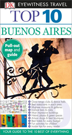 Top 10 Buenos Aires by