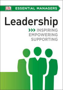 DK Essential Managers: Leadership