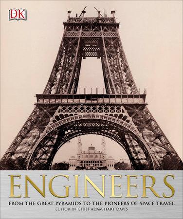 Engineers by DK