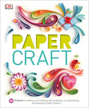 Paper Craft by DK