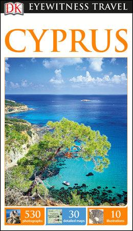 DK Eyewitness Cyprus by DK Eyewitness