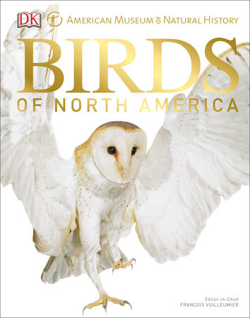 American Museum of Natural History Birds of North America by