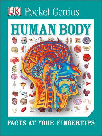 Pocket Genius: Human Body by DK