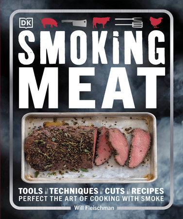 Smoking Meat by Will Fleischman