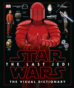 Star Wars The Rise Of Skywalker The Visual Dictionary By Pablo Hidalgo 9781465479037 Penguinrandomhouse Com Books