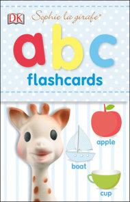 Sophie la girafe: ABC Flashcards
