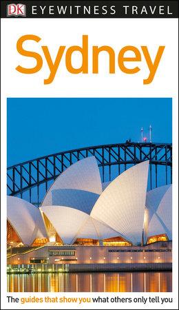 DK Eyewitness Sydney