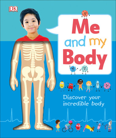 Me and My Body by DK