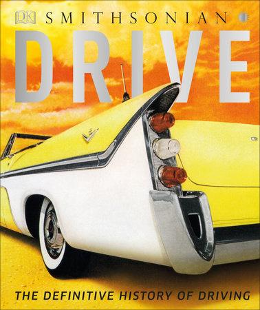 Drive by Giles Chapman