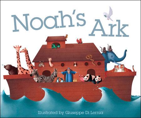 Noah's Ark by DK