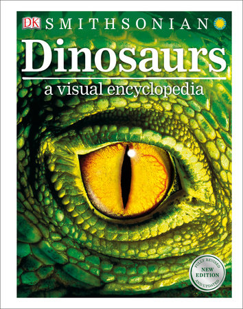 Dinosaurs: A Visual Encyclopedia, 2nd Edition by DK