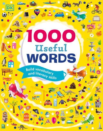 1000 Useful Words by DK