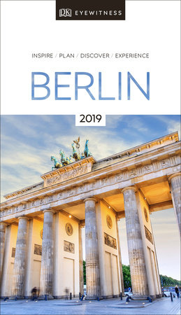DK Eyewitness Travel Guide Berlin by DK Travel