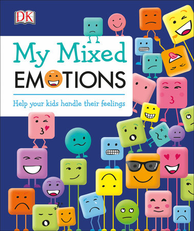 My Mixed Emotions by DK