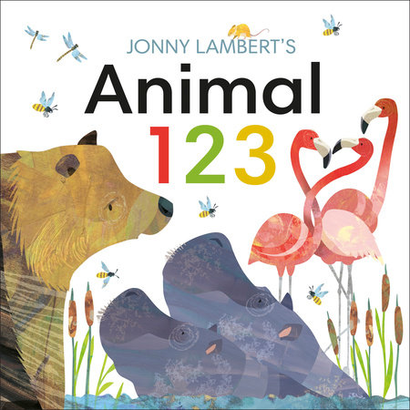 Jonny Lambert's Animal 123 by Jonny Lambert