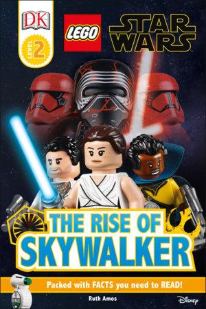 DK Readers Level 2: LEGO Star Wars The Rise of Skywalker