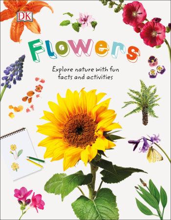 Flowers by DK