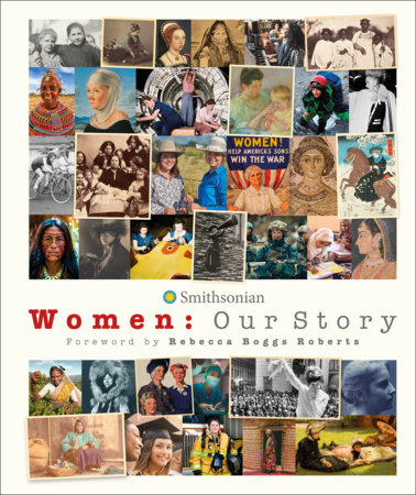 Women: Our Story by DK