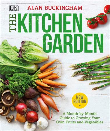 The Kitchen Garden by Alan Buckingham