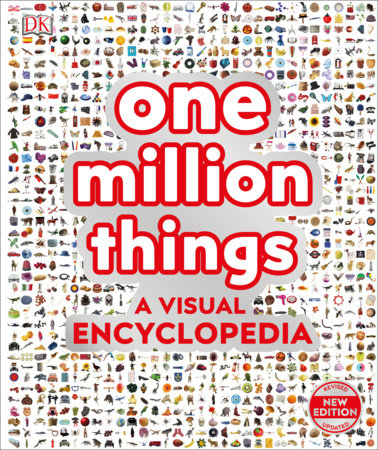 One Million Things by DK