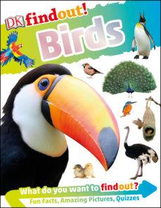 DKfindout! Birds