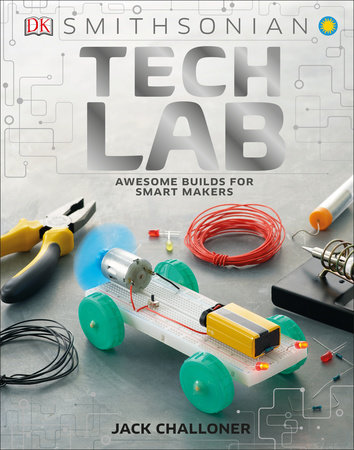 Tech Lab by Jack Challoner