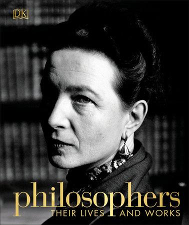 Philosophers by DK