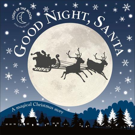 Good Night, Santa by DK