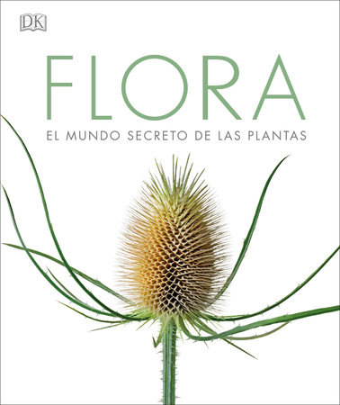 Flora (Spanish Language Edition)
