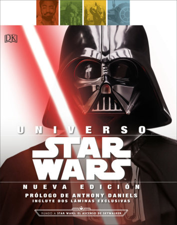 Universo Star Wars by DK