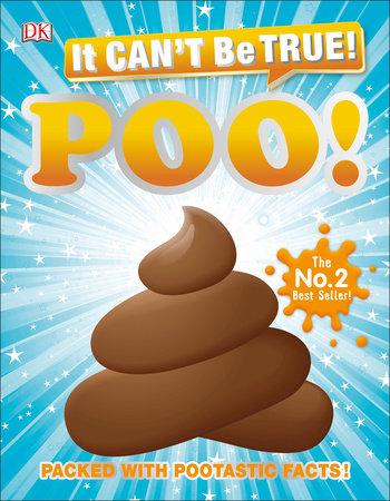 It Can't Be True! Poo by DK