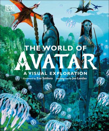 The World of Avatar by Joshua Izzo