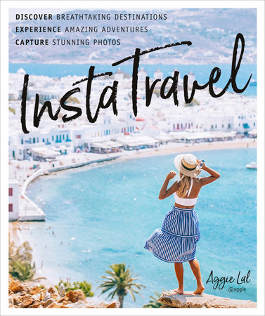 InstaTravel by Aggie Lal
